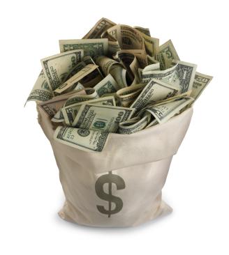Tips for Saving More Money
