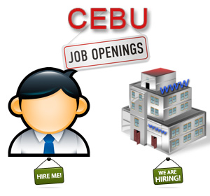 Job Hiring in Cebu