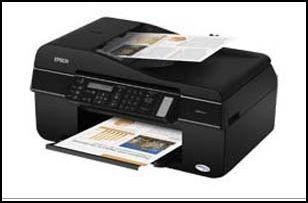 Epson ME650N Printer Picture