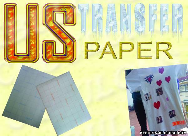 transfer paper for sale philippines Office warehouse stock a wide array of paper required for home, office and school use see from our list which paper type best suit your needs: art and craft paper, carbon paper, cash register and kraft rolls, continuous form, copy and multi-purpose paper, fax paper, filler paper, illustration board, index card, mimeo.