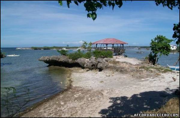 1st picture of Beach Lot in Olango Island Ideal for Beach Resort For Sale in Cebu, Philippines