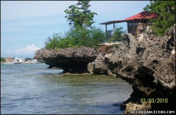 2nd picture of Beach Lot in Olango Island Ideal for Beach Resort For Sale in Cebu, Philippines