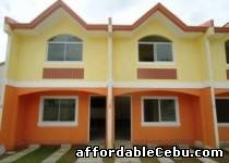1st picture of Affordable homes in Lapu--lapu City For Sale in Cebu, Philippines