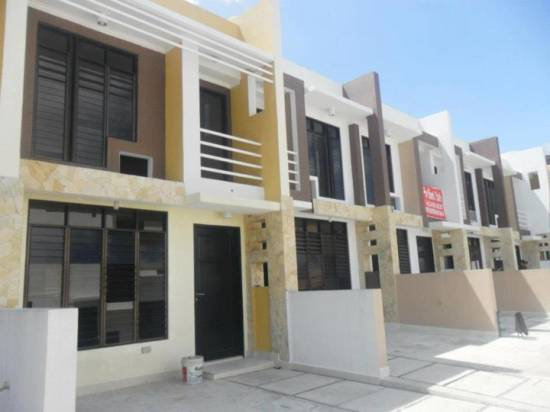 1st picture of Townhouse for Rent in Banawa Cebu City (Brandnew) For Rent in Cebu, Philippines