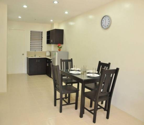3rd picture of CONDO TYPE APARTMENT 2 BEDROOM FOR RENT IN MABOLO CEBU CITY For Rent in Cebu, Philippines