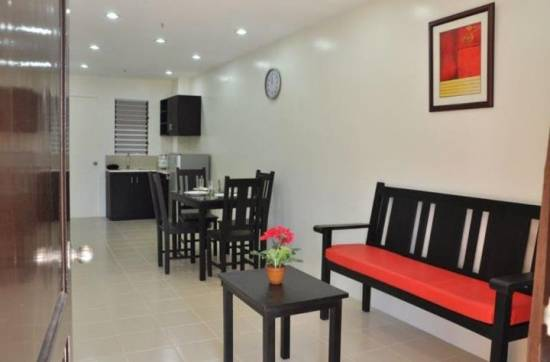1st picture of CONDO TYPE APARTMENT 2 BEDROOM FOR RENT IN MABOLO CEBU CITY For Rent in Cebu, Philippines