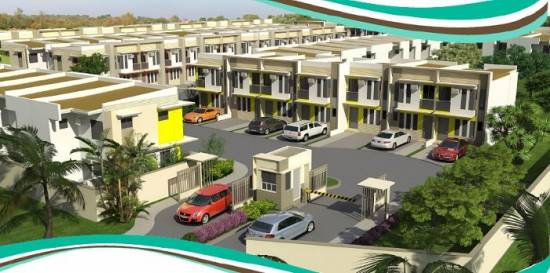 1st picture of Affordable homes @ City Homes Mactan For Sale in Cebu, Philippines