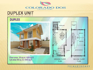 3rd picture of Affordable homes @ Colorado Dos Jubay Liloan Cebu For Sale in Cebu, Philippines