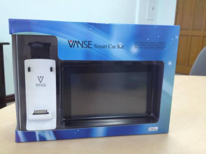 2nd picture of VANSE Smart Kit Car For Sale in Cebu, Philippines