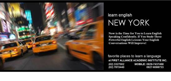 1st picture of LET'S LEARN ENGLISH WITH PRIDE!!! Offer in Cebu, Philippines