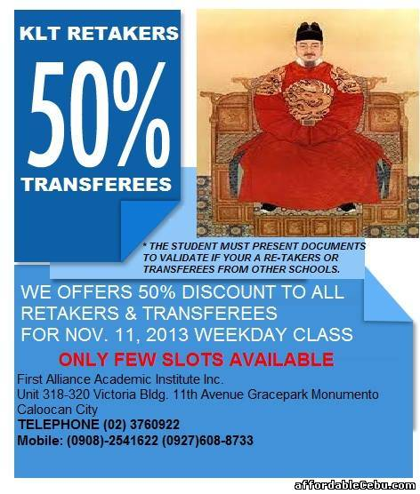 2nd picture of LEARN KOREAN LANGUAGE THE MOST EASIEST WAY WITHOUT RUSH Offer in Cebu, Philippines