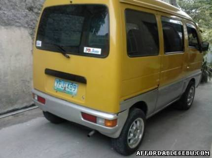 1st picture of Suzuki Multicab for Sale For Sale in Cebu, Philippines