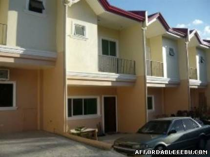 1st picture of Php 2.9M HOUSE AND LOT IN PEACEVALLEY LAHUG, (Near Taoist Temple) For Sale in Cebu, Philippines