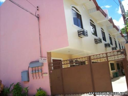 4 Door Apartment Building for sale (100k income per month)