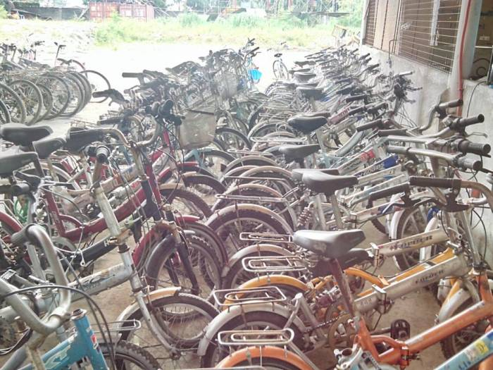 Second Hand Bikes >> Surplus Bikes For Sale For Sale Mandaue City Cebu-Philippines 21360
