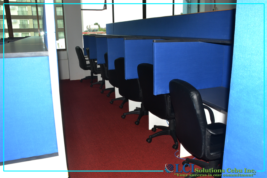 1st picture of Seat Leasing for a Call Center in Cebu at a Lowest Rate For Rent in Cebu, Philippines