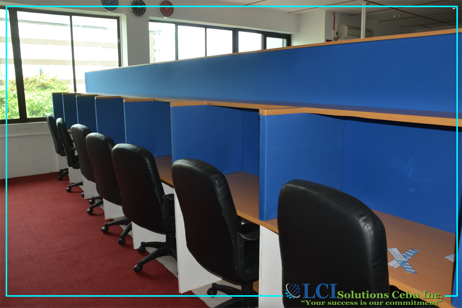 3rd picture of Seat Leasing for a Call Center in Cebu at a Lowest Rate For Rent in Cebu, Philippines