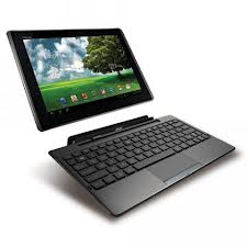 1st picture of Asus Eee Pad Transformer For Sale in Cebu, Philippines
