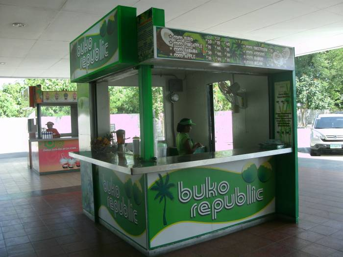 1st picture of FOODCART FRANCHISE Offer in Cebu, Philippines
