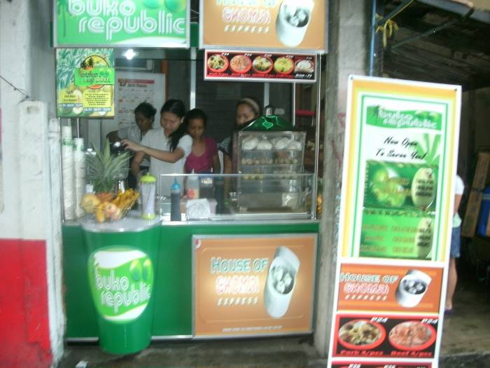 2nd picture of AFFORDABLE FOODCART FRANCHISE Looking For in Cebu, Philippines