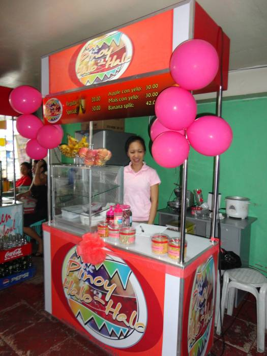 1st picture of FOOD CART BUSINESS - SMALL INVESTMENT BIG INCOME.... Offer in Cebu, Philippines