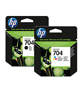 1st picture of HP 704 INK CARTRIDGE For Sale in Cebu, Philippines