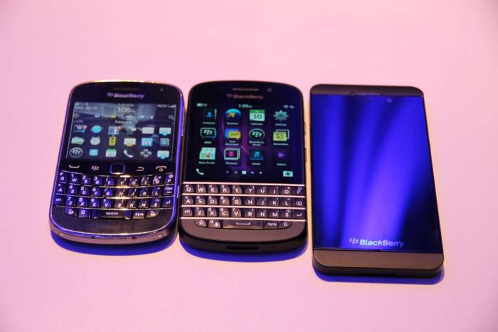 1st picture of BRAND NEW BLACKBERRY Z10 AND BLACKBERRY Q10 ($500USD) For Sale in Cebu, Philippines