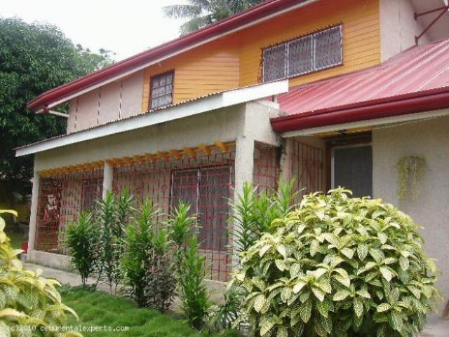 1st picture of House and lot for sale - BARILI- 6M For Sale in Cebu, Philippines