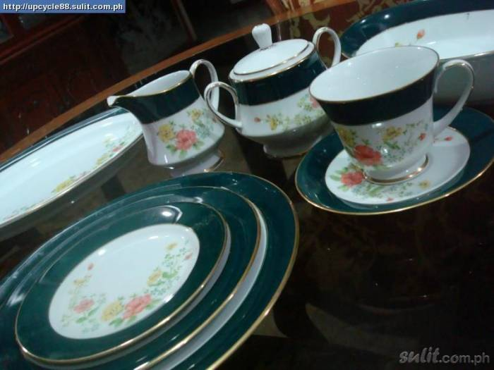 2nd picture of FOR SALE: Noritake Fine China For Sale in Cebu, Philippines