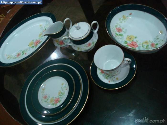 4th picture of FOR SALE: Noritake Fine China For Sale in Cebu, Philippines
