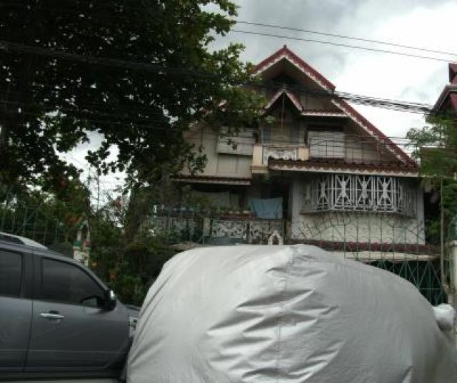 1st picture of Old house -mambaling-sepcar-4M For Sale in Cebu, Philippines