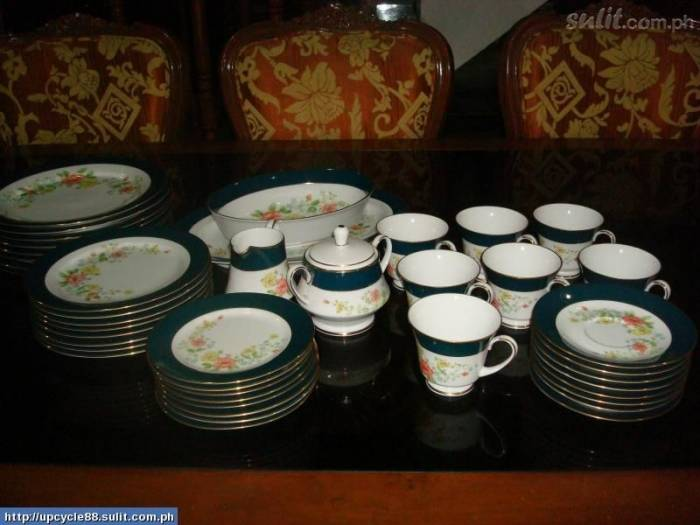 1st picture of FOR SALE: Noritake Fine China For Sale in Cebu, Philippines