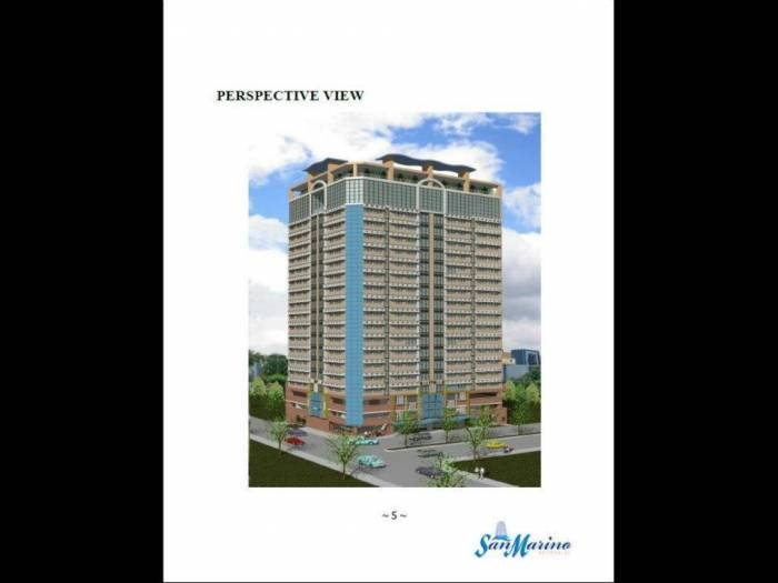 1st picture of Want to own a Condo Unit  near SM City Cebu For Sale in Cebu, Philippines