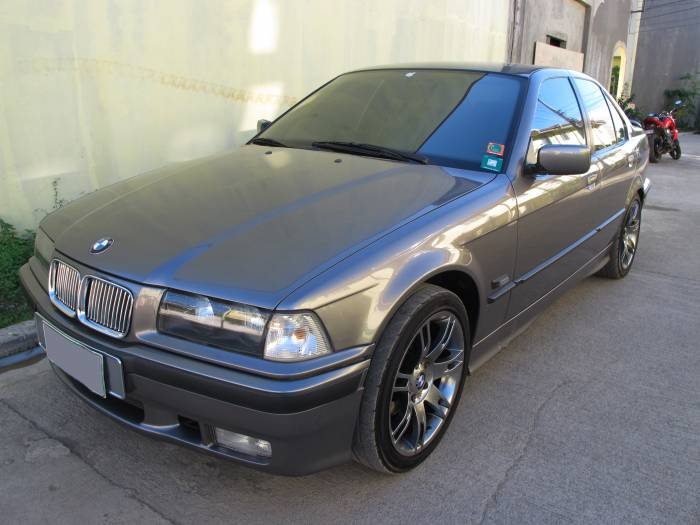 1st picture of BMW 1995 E36 MT For Sale in Cebu, Philippines