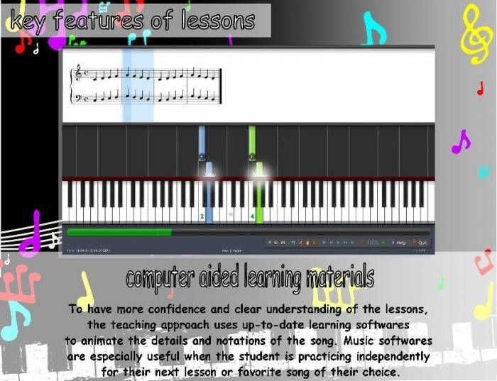 3rd picture of PIANO LESSONS for beginners and enthusiasts Offer in Cebu, Philippines