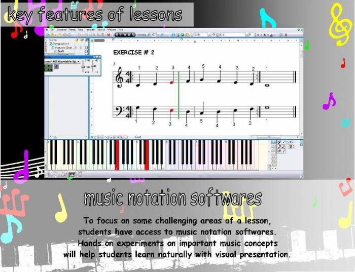 5th picture of PIANO LESSONS for beginners and enthusiasts Offer in Cebu, Philippines