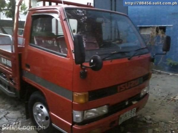 1st picture of truck for hire in cebu For Rent in Cebu, Philippines