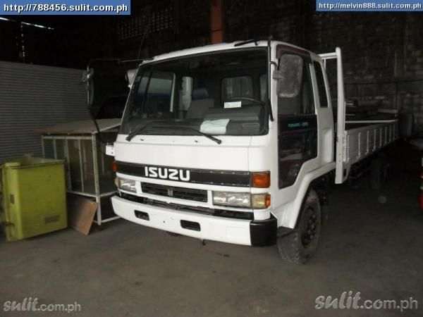 2nd picture of truck for hire in cebu For Rent in Cebu, Philippines