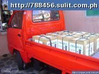 3rd picture of truck for hire in cebu For Rent in Cebu, Philippines