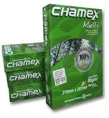 1st picture of Chamex Copy Paper A4 Copy Paper 80gsm/75gsm/70gsm For Sale in Cebu, Philippines