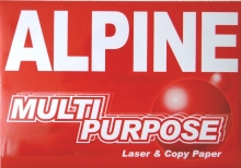 1st picture of Alpine A4 Copy Paper 80gsm/75gsm/70gsm For Sale in Cebu, Philippines