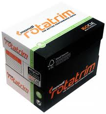 1st picture of Mondi Rotatrim  A4 Copy Paper 80gsm/75gsm/70gsm For Sale in Cebu, Philippines