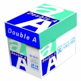 1st picture of Double A A4 Copy Paper 80gsm/75gsm/70gsm For Sale in Cebu, Philippines
