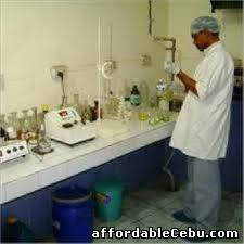 1st picture of Ssd chemical solution for sale For Sale in Cebu, Philippines