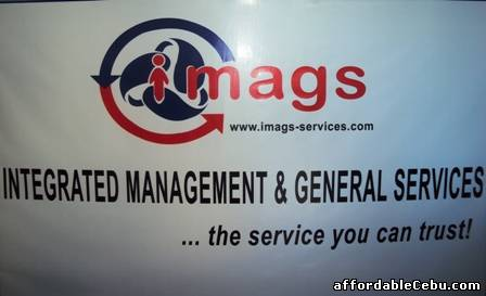 1st picture of SERVICE PROVIDER FOR GENERAL SERVICES Offer in Cebu, Philippines