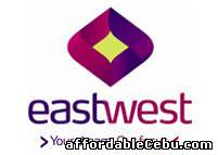 1st picture of EAST WEST BANK PERSONAL LOAN Offer in Cebu, Philippines