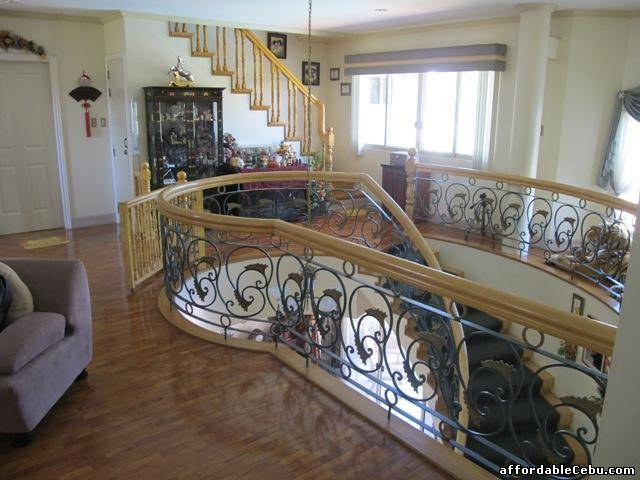 4th picture of Overlooking Huge House-Consolacion-45M For Sale in Cebu, Philippines