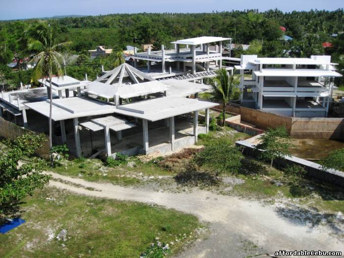Beach Property With Scuba Resort For Sale On Panglao