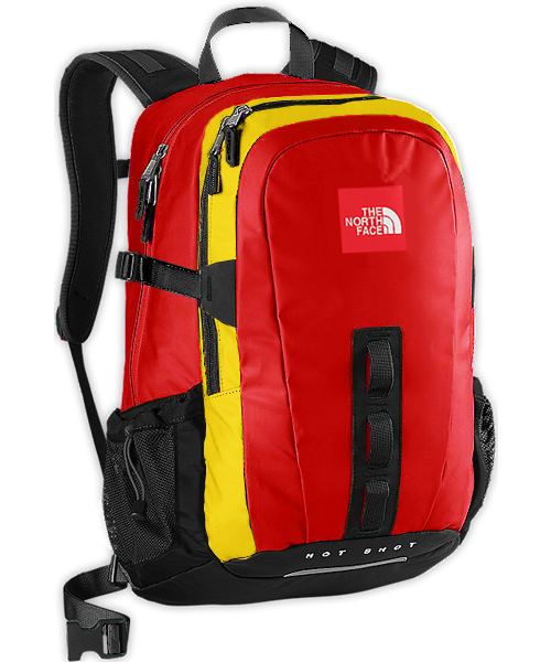 3rd picture of The North Face Bags Base Camp 2012  Made In Viet Nam 100% Original P200Discount + 2yrs Warranty For Sale in Cebu, Philippines