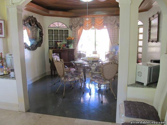 2nd picture of Overlooking Huge House-Consolacion-45M For Sale in Cebu, Philippines